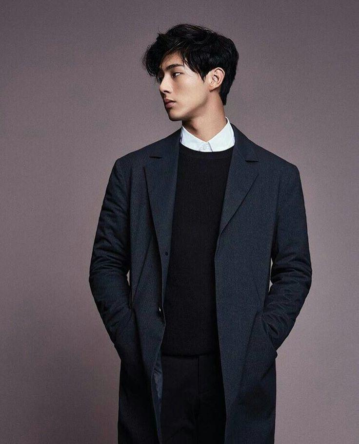 97 Best Images About Ji Soo On Pinterest Scarlet Male