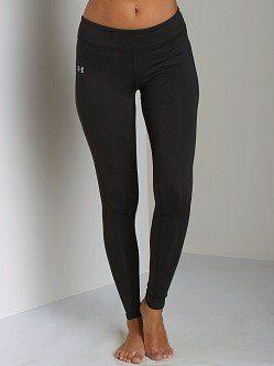 Women's AllSeasonGear® Run Fitted Tights Bottoms « Clothing Impulse