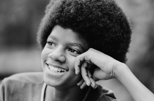 young michael | foto:  neal preston