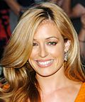 2012 - Cat Deeley's Changing Looks - InStyle.com