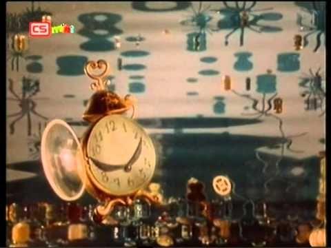 ▶ Koralkova pohadka 1968 Tyrlova - YouTube
