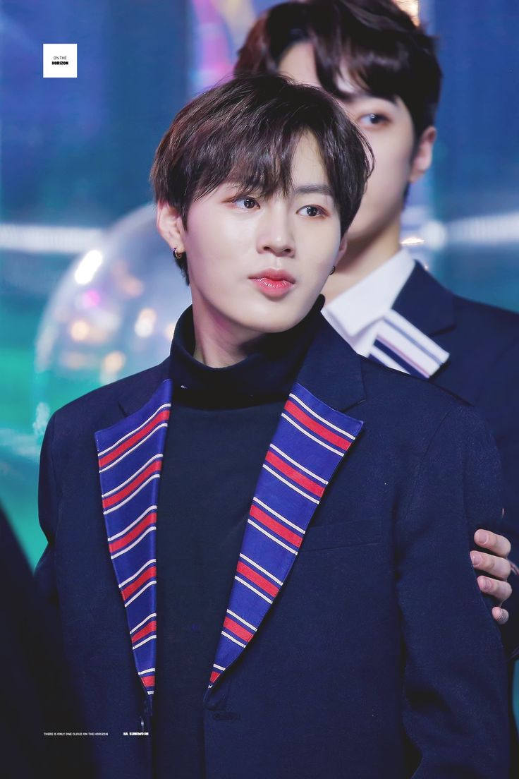 171202 Sungwoon in MMA