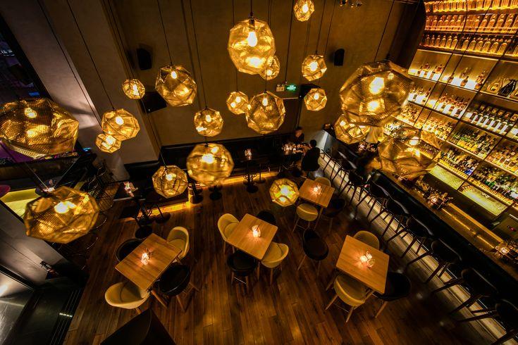 Gallery of Ciao Amici Bar / Hejidesign Shenzhen - 2