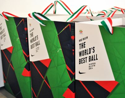 "Check out this @Behance project: ""NIKE football * press kits"" https://www.behance.net/gallery/11495697/NIKE-football-press-kits"