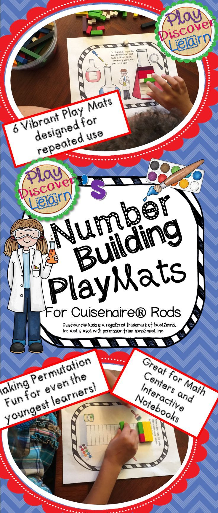 worksheet Cuisenaire Rods Worksheets 35 best cuisenaire rods activities images on pinterest maths pdls number building playmats for uses to allow the child