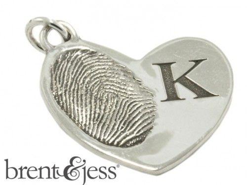 Fancy Custom fingerprint and Mo Brent u Jess Fingerprint Wedding Rings Custom Handmade Fingerprint
