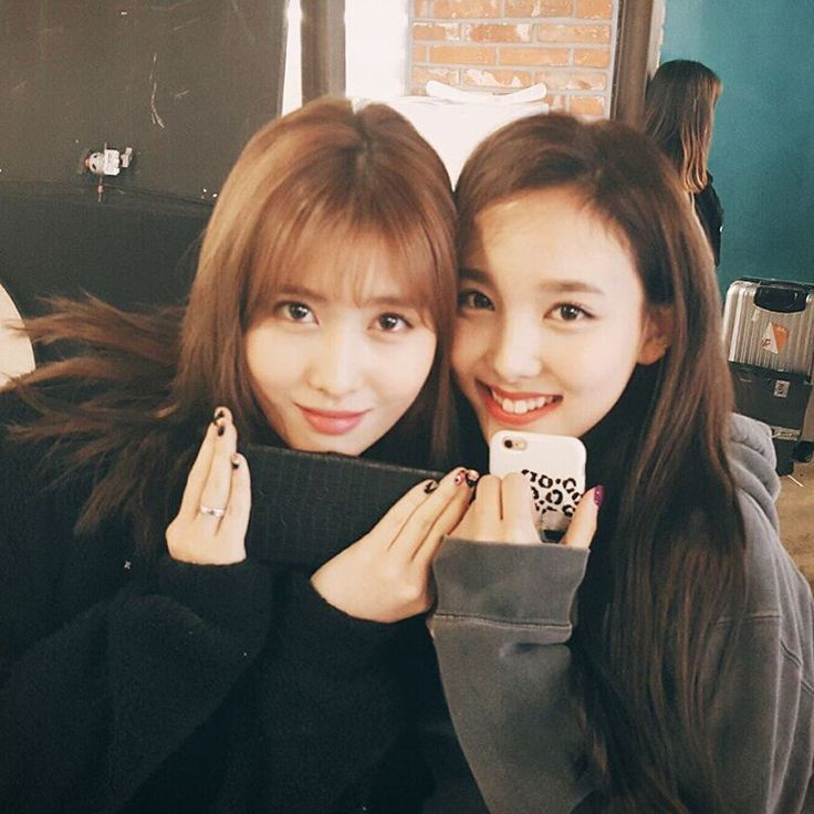Momo & Nayeon | Twice
