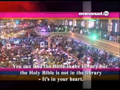 HOW DO I KNOW WHAT MY CALLING IS - TB JOSHUA