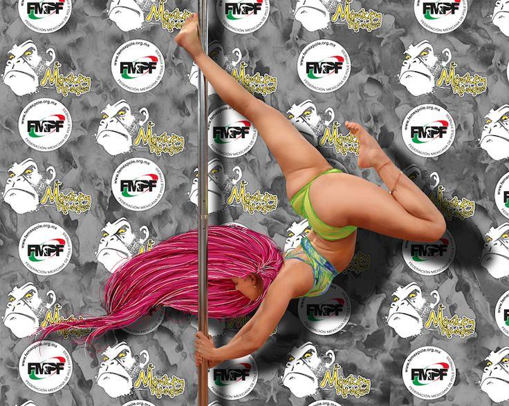#pole #polefitness #poledance #FMPF
