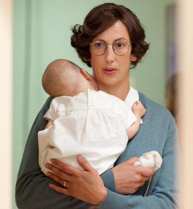 """Chummy may have once offered comic relief, but her arc this season is nothing short of gut-wrenching. 