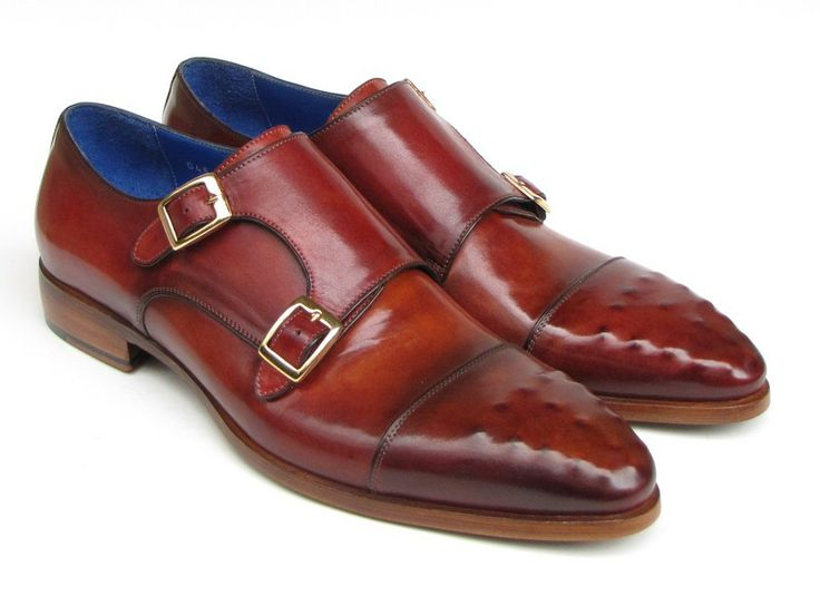 Mens Double E Shoes