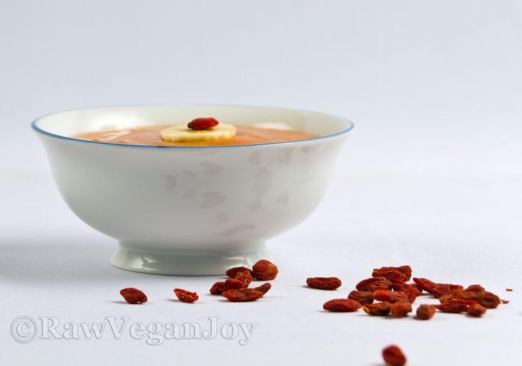 Crema de Goji Berries