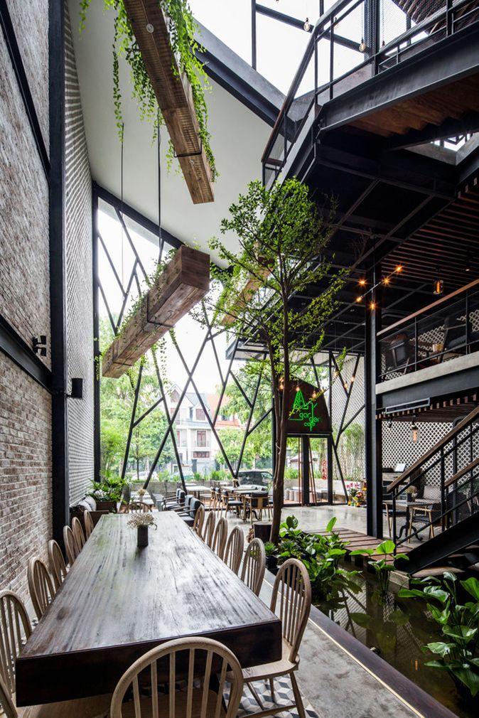 130 Best Small Shops Stores Images In 2019 Store Design Small Store Design Store Interiors Courtyard Cafe Restaurant Design Garden Cafe