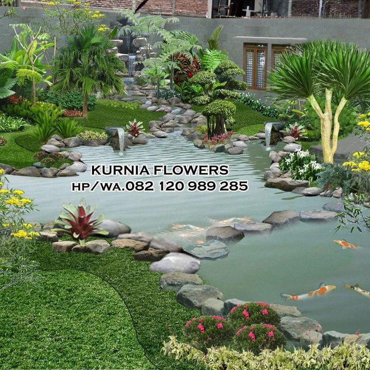 Jasa professional Penata Taman Di Bandung Call/WA. 082.120.9892.85