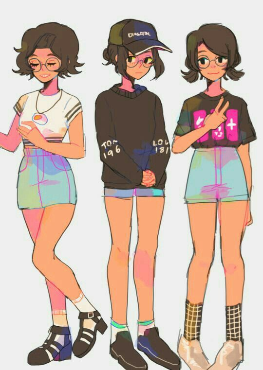 25+ Best Ideas About Cute Girl Drawing On Pinterest | Cute Drawings Tumblr Pretty Drawings And ...