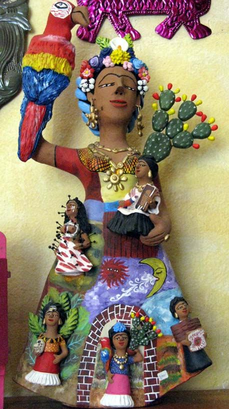 108 Best Old Mexican Pottery Images On Pinterest Mexican