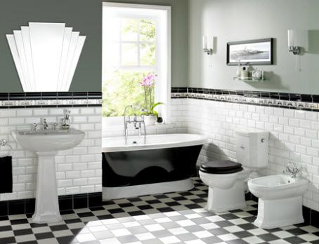 8 best Deco wc images on Pinterest | Home decor, Architecture and ...