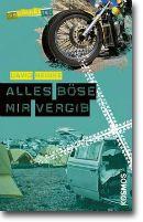 Alles Böse mir vergib von Meinke, David, Jugendbücher, Krimi & Thriller, Spannung