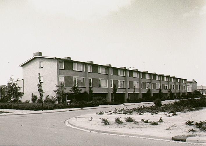 Aalst, Lavendellaan Jos Pé (fotograaf) 1971