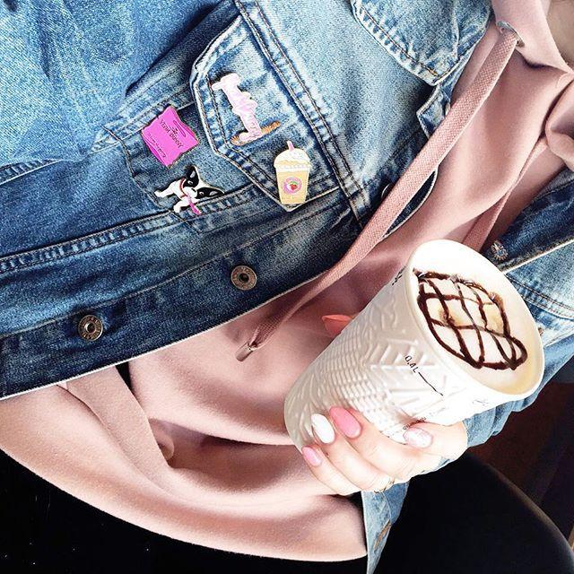 #mccoffee #yeahbunny #coffee