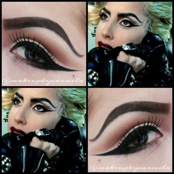 "Lady Gaga ""telephone"" inspired"