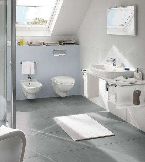Attic Bathroom Designs Model Alluring Design Inspiration