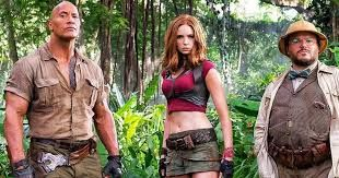 Watch Jumanji Full_Movie Free Streaming HD  Playnow ➡ http://watch.myboxoffice.club/movie/353486/jumanji.html  Release : 2017-12-21 Runtime : 0 min. Genre : Action, Adventure, Family Stars : Dwayne Johnson, Jack Black, Kevin Hart, Karen Gillan, Nick Jonas, Rhys Darby