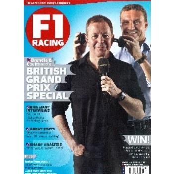F1 RACING bietet seinen Lesern einen unglaublichen Einblick in die anspruchsvolle, leidenschaftliche und glamouröse Welt der Formel1. Jeden Monat glänzt dieses Magazin mit seinen atemberaubend schönen Fotografien und konkurrenzlosen Reportagen und Berichten.