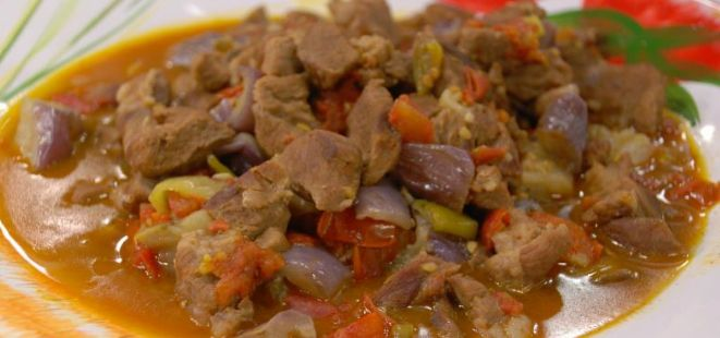 Diyarbakır yöresine ait lezzetli bir etli yemek tarifi; MEFTUNE ;)  #geleneksel #yöresel #diyarbakır #meftune  http://www.yemekhaberleri.com/meftune/