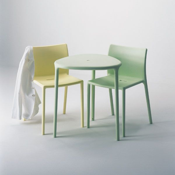 Air Chair   This Is No Ordinary Plastic Chair. The Air Molding Process  Behind Amazing Design