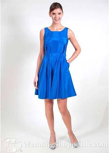 57 Grand Bridesmaid Dress Grove - Visit Wedding Shoppe Inc. for designer bridal gowns, bridesmaid dresses, and much more at http://www.weddingshoppeinc.com