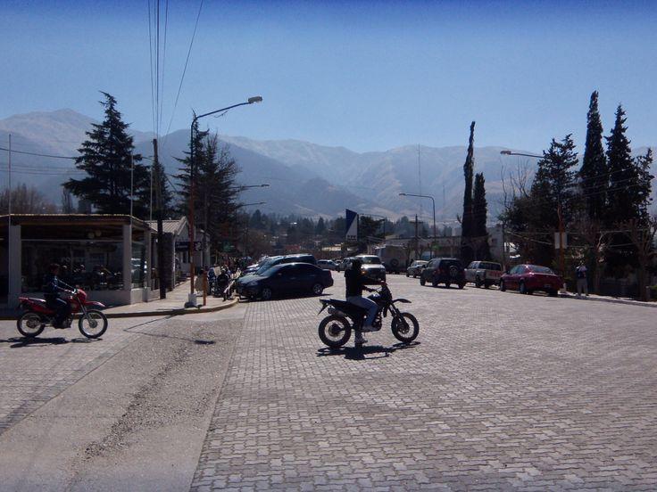 Tucuman. Tafi del Valle
