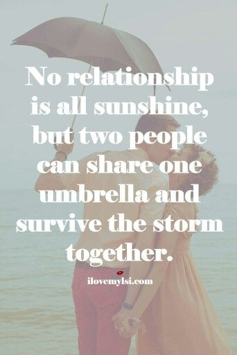 Survive the storm #together #Love #relationships