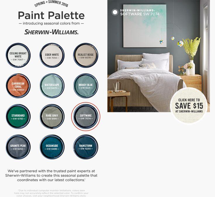 80 best paint colors images on pinterest wall colors for Old west color palette