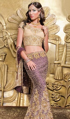 Sonas Couture Indian Bridal Wear 2013 | Royal Bridal Collection 2013-2014