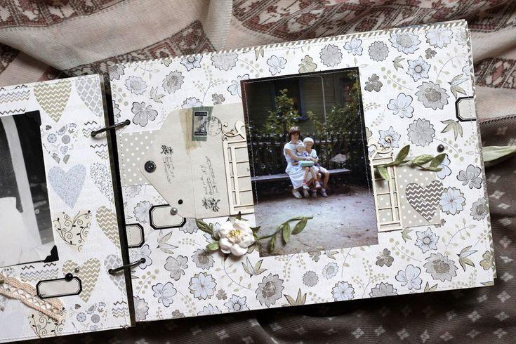 Lena-Botanica.Handmade: Альбомы
