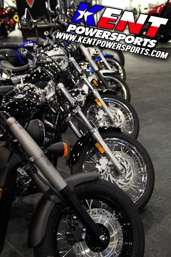 Yamaha Motorcycle Dealer In Kent