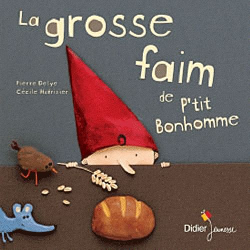 78 best tprs images on pinterest spanish classroom spanish class la grosse faim de ptit bonhomme fandeluxe Image collections
