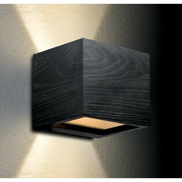 Lighting shop, LED wall light BOX | About Space