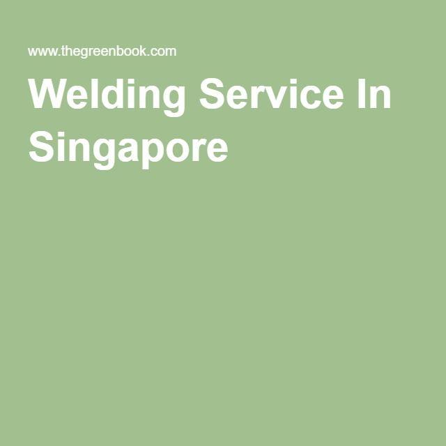 The 25+ best Welding services ideas on Pinterest Custom gates - orbital welder sample resume