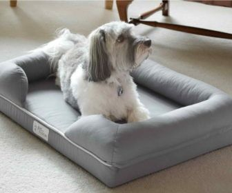 Indestructible Heated Dog Bed Indestructible Dog Bed Dogs