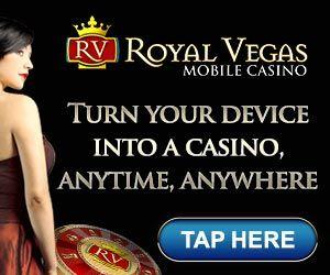 Royal Vegas Mobile Casino Turn your device into a casino! #mobilecasino #onlinecasino #casinoslots #onlinepoker www.bonusplaypoker.com