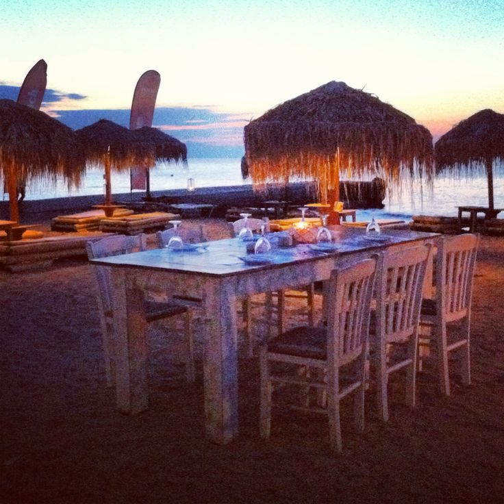 Wonderful table at the beach wedding #weddingbeach #beach #spetseswedding #weddingtable #spetses #wedding