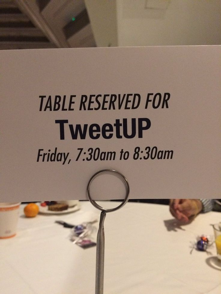 #tweetup Yes! We are having breakfast with one hand and tweeting with the other one. #ata57