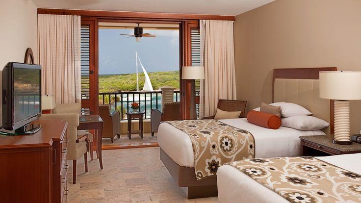 Caribbean Resort Deals | Santa Barbara Beach Resort | Curacao