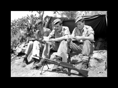 C'est si peu de temps (Jour du Souvenir CAHM) - YouTube