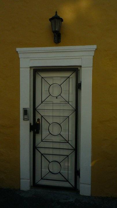 Doorway De Waterkant