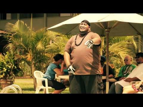 Poly Girl - Official Music Video 2011 American Samoa - YouTube