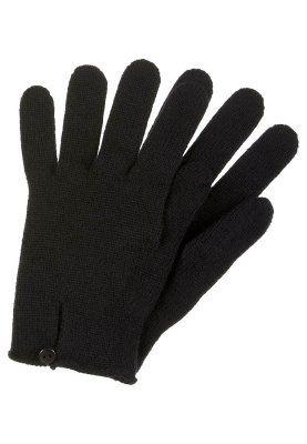 BUTTON LOOP - Sormikkaat - musta > cashmere-sormikkaat
