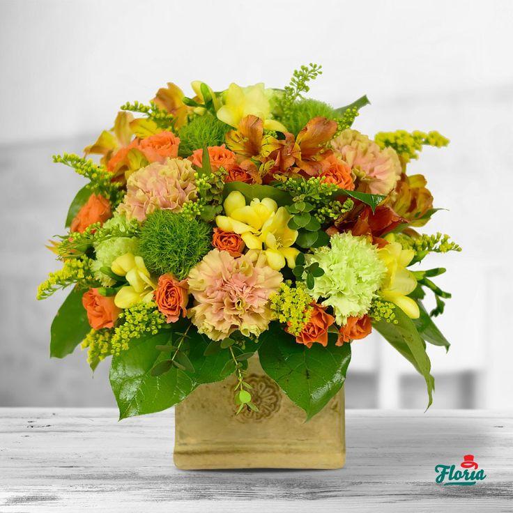 Puterea+unui+gand+bun+o+cunosc+doar+cei+care+iubesc+si+se+simt+iubiti.+Pentru+ei,+designerii+nostri+au+creat+un+aranjament+cu+flori+delicate,+care+emană+valuri+de+bucurie,+pe+distanțe+de+sute+și+mii+de+kilometri.+Trimite-i+gandurile+prin+cele+mai+frumoase+flori!